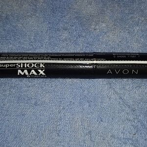 Avon Mascara Black Noir FINAL Price NWOT